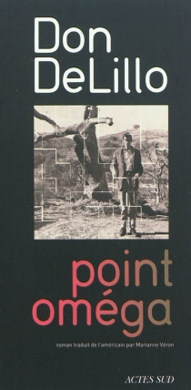 Point oméga - Don DeLillo
