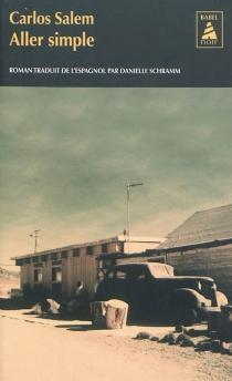 Aller simple - CarlosSalem