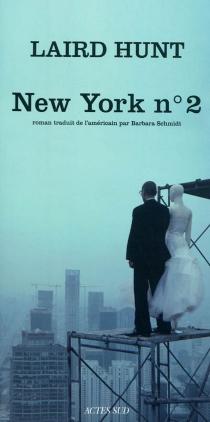 New York n° 2 - LairdHunt