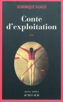 Conte d'exploitation - DominiqueSigaud-Rouff
