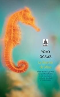 La marche de Mina - YôkoOgawa