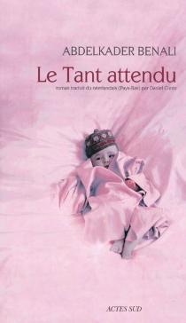 Le tant attendu - AbdelkaderBenali