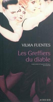 Les greffiers du diable - VilmaFuentes