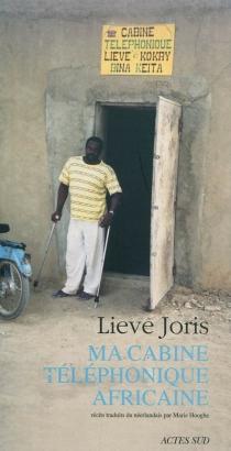 Ma cabine téléphonique africaine - LieveJoris
