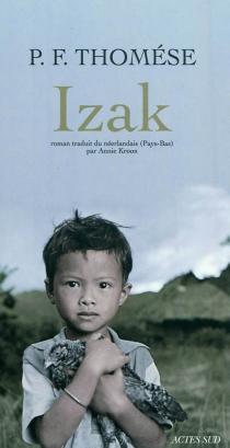 Izak - Pieter FransThomése