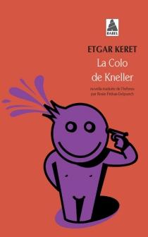La colo de Kneller - EtgarKeret
