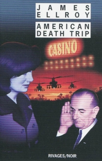 American death trip - JamesEllroy