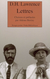 Lettres choisies - David Herbert Lawrence