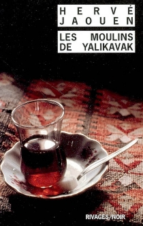 Les moulins de Yalikavak - HervéJaouen