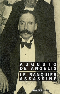 Le banquier assassiné - Augusto De Angelis