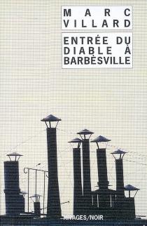 Entrée du diable à Barbèsville - MarcVillard