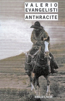 Anthracite - ValerioEvangelisti