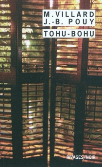 Tohu-bohu - Jean-BernardPouy