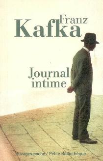 Journal intime - FranzKafka