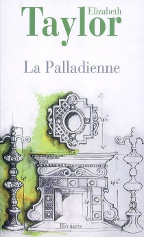 La palladienne - ElizabethTaylor