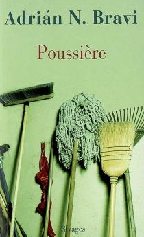 Poussière - Adrián N.Bravi