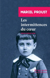 Les intermittences du coeur - MarcelProust