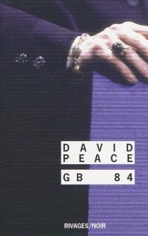 GB 84 - DavidPeace