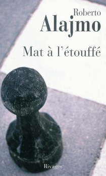 Mat à l'étouffé - RobertoAlajmo