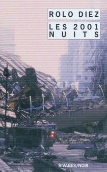 Les 2.001 nuits - RoloDiez