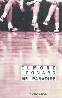 Mr Paradise - ElmoreLeonard