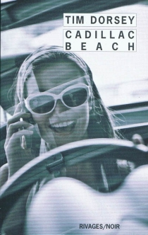 Cadillac Beach - TimDorsey