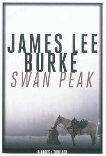 Swan peak - James LeeBurke