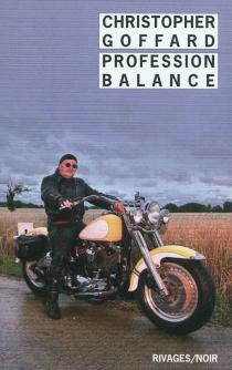 Profession balance - ChristopherGoffard