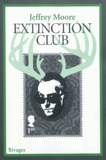 Extinction club - Jeffrey Moore