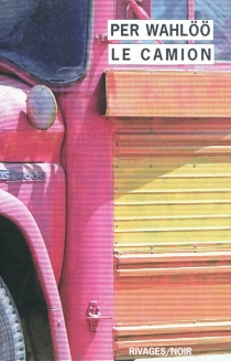 Le camion - PerWahlöö