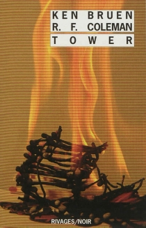Tower - Ken Bruen