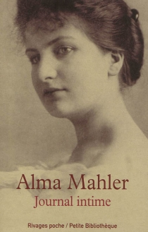 Journal intime : suites : 1898-1902 - Alma Mahler-Werfel