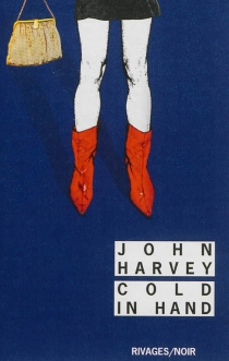 Cold in hand - John Harvey
