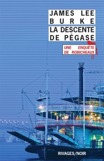 La descente de Pégase - James Lee Burke