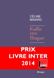 Faillir être flingué - CélineMinard