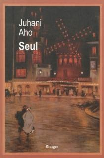 Seul - JuhaniAho