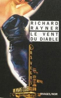 Le vent du diable - RichardRayner