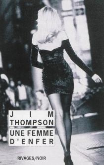 Une femme d'enfer - JimThompson