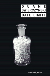Date limite - DuaneSwierczynski