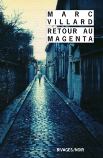 Retour au Magenta - MarcVillard