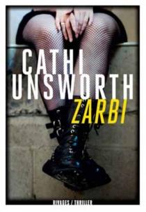 Zarbi - CathiUnsworth