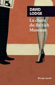 La chute du British Museum - DavidLodge