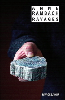 Ravages - Anne Rambach