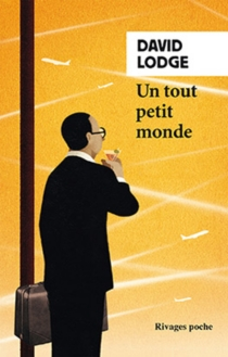Un tout petit monde - David Lodge