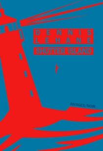 Shutter Island - DennisLehane