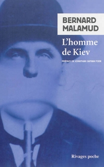 L'homme de Kiev - BernardMalamud