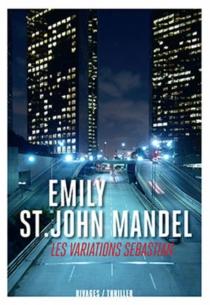 Les variations Sebastian - EmilySt. John Mandel
