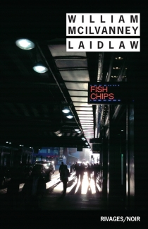 Laidlaw - William McIlvanney