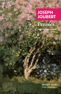 Pensées - JosephJoubert
