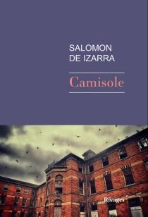 Camisole - Salomon deIzarra